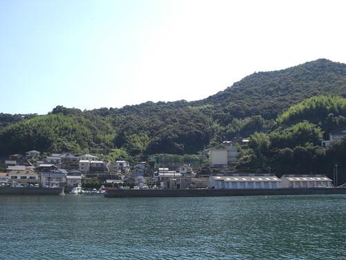 大竹市 阿多田島 画像1