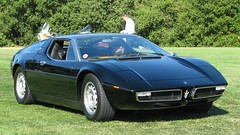 1972 Maserati Bora (Jack Snell - Thanks for over 24 Million Views) Tags: old wallpaper classic wall vintage paper d antique historic oldtimer veteran 1972 concours palo alto maserati elegance delegance paloaltoconcoursdelegance borai jacksnell707 jacksnell