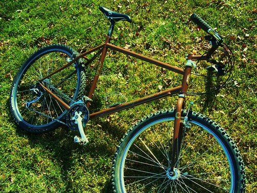 Capricorn Mountain Bike