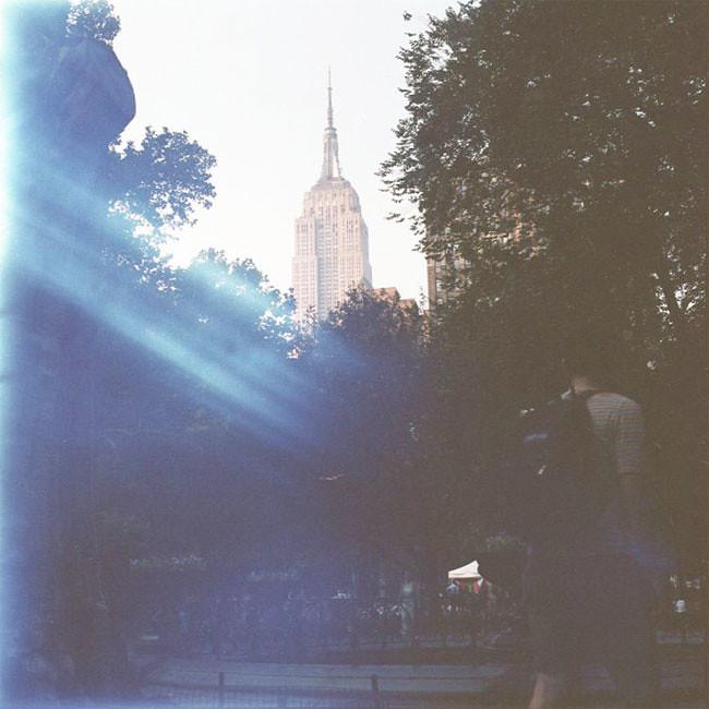 Kodak Portra 400NC