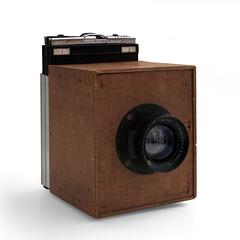 Box Camera (Easterbilby) Tags: handmade homemade cameras boxcamera sheetfilm