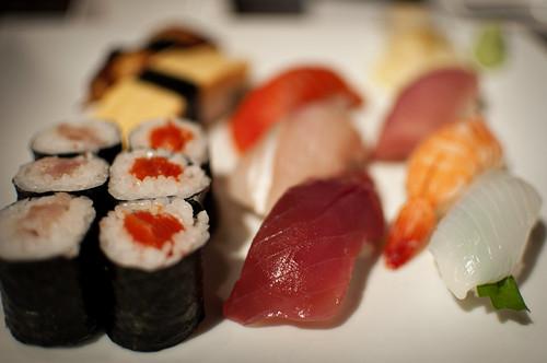Juno sushi