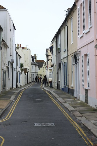 Middle Street, Deal