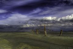 The Great Salt Lake (Nelson Vargas Photo) Tags: lake nature landscape photography utah saltlakecity greatsaltlake hdr highdynamicrange tamron2875mmf28 nikond700
