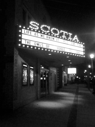 scotia theater