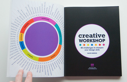 Creative Workshop: Title Page