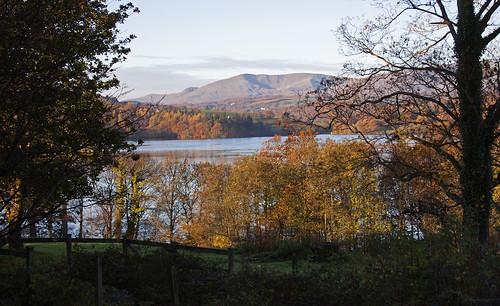 The Lake District - flckr - MarilynJane