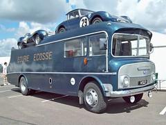 144 Commer Avenger TS3 Transporter (1960) (robertknight16) Tags: racing british commer bigstuff 194570