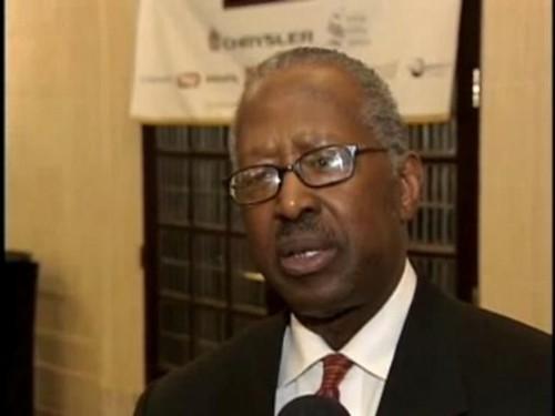 Michigan Chronicle Pancakes & Politics, March 20, 2008 on Vimeo by Michigan Chronicle