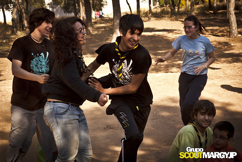 Acampada Cotocuadros 13-14 Nov-2010