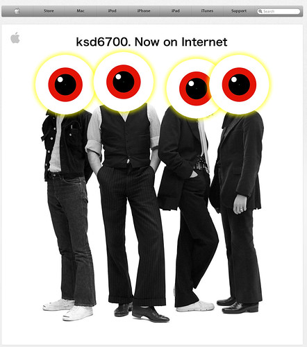 ksd6700. Now on Internet