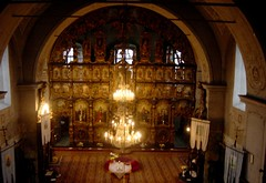 Lights of St. Nicolas No. 22 (Dushan B. Hadnadjev [slowly back]) Tags: world life light people art love photographer time spirit traditional serbia documentary soul serbs balkans enlightenment orthodoxchristian orthodoxy srbija  dushan  dushanhadnadjev