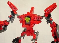 shocktrooper003 (Darth Draius) Tags: robot lego bionicle