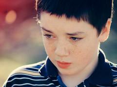 [フリー画像] 人物, 子供, 少年・男の子, アメリカ人, 201011210500