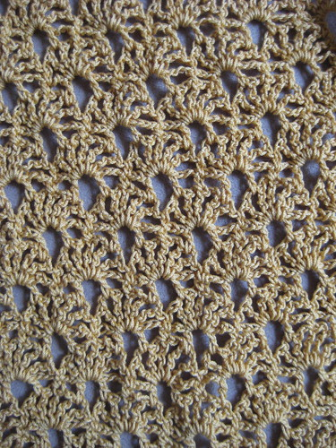 up close summer crochet