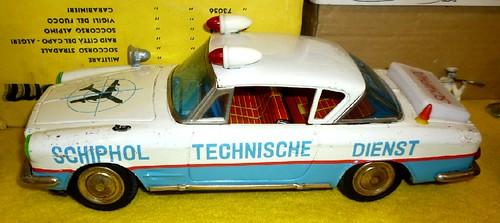Ichiko Fiat 2300S