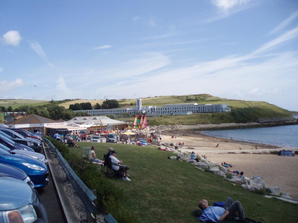Beach Walk Cafe Reviews