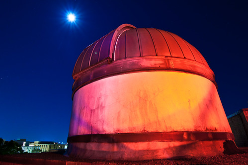 College of Charleston Observatory