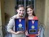 Alana and Jillian Together 2007-08-26