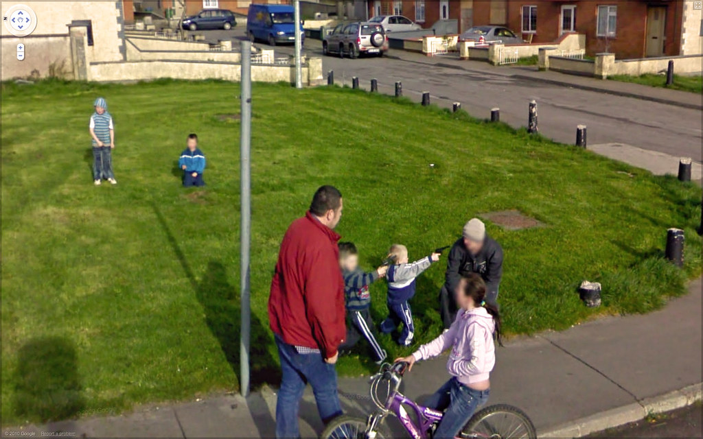 street view finds part 2 4