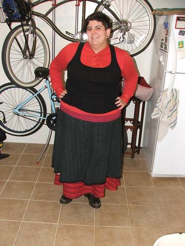 marina martinez, fat fashion, www.marinarosemartinez.com