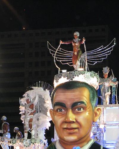Beija Flor 2011
