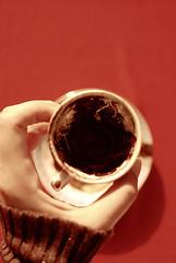 [ 43 \ 45 ] (Ebtesam.) Tags: red coffee 35mm saudi arabia jeddah ebtesam