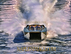 Gold Rush (jay2boat) Tags: boat offshore powerboat boatracing naplesimage