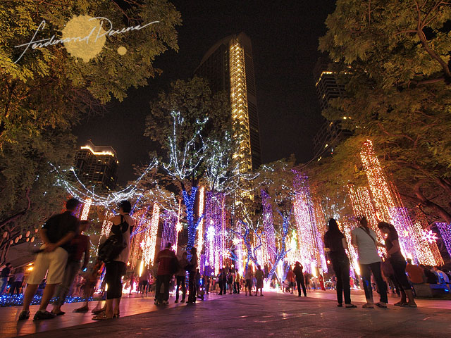 Ayala Triangle Gardens and Tower 1