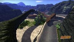 ModNation Racers PS3: Venom Pit 2