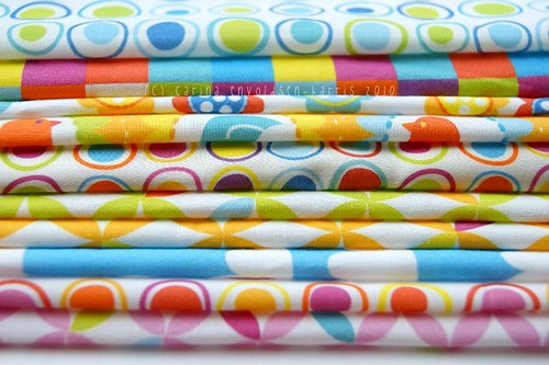 Some of my fabrics on Spoonflower