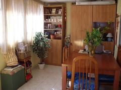 Gran terraza acristalada. Infórmese sin compromiso en su agencia inmobiliaria Asegil. www.inmobiliariabenidorm.com