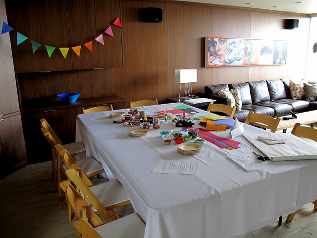 Juju's Craft Party