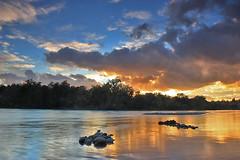 (Richard Thelen) Tags: california sunset usa art nature digital canon river landscape geotagged photo dusk bikini photograph lee sacramento filters singh americanriver cokin nohdr singhray leefilters neturaldensity singhraypolarizer singhrayfilters