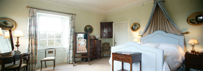 The Brittany Room