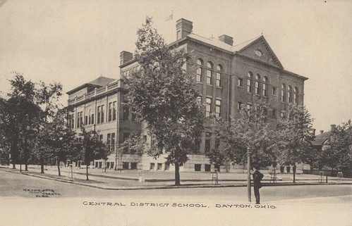 Central District School