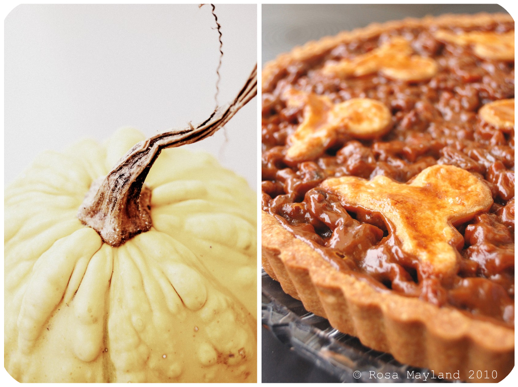 Nut Tart Picnik collage 5 bis