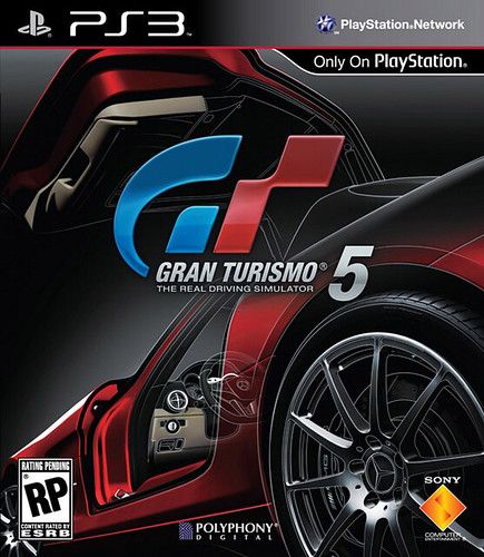 Gran Turismo DComics Patch EUR & USA Working spoof 3.50
