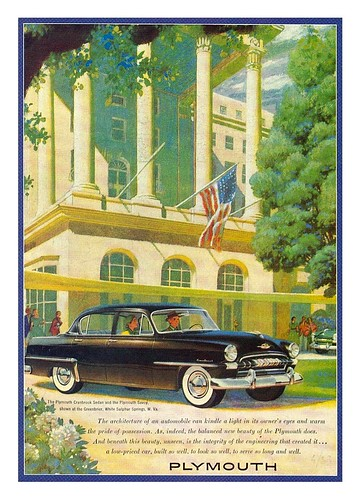 008-Old Vintage Antique Classic Car Posters