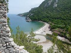 Turecko – Toulky starověkou Lýkií 1aneb V dunách panenské pláže Patara