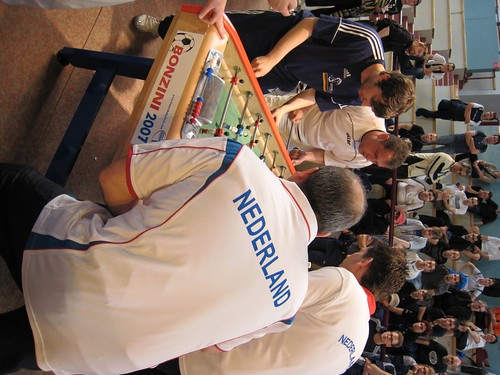 2007 - WCS - Bonzini182