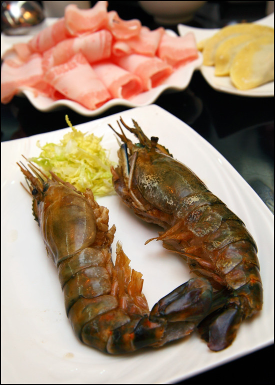 fresh-water-prawns