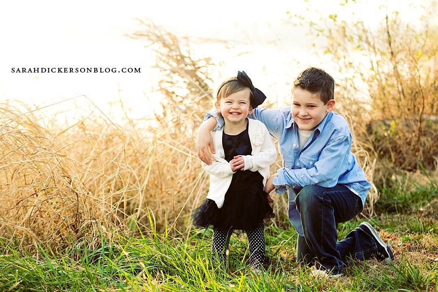 English Landing Park Parkville Missouri family photographers