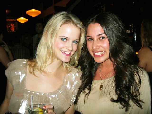 Jess and I <3