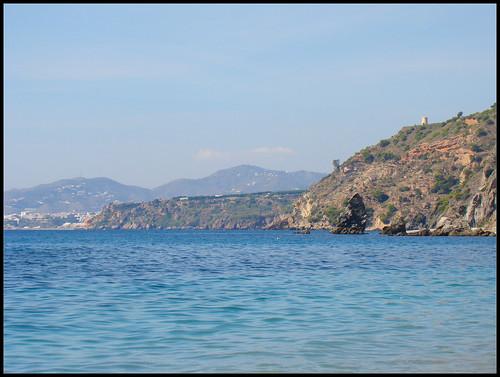 Acantilado de Maro (2)
