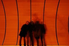 Jumping Ghosts (Traveller_40) Tags: motion station underground munich münchen jumping saturated break metro walk ghost tripod tube stranger latenight motionblur tired question ubahn late ghosts colourful passanger blurr geist oversaturated marienplatz pwm linie3 walkby springen geister photowalking linie6 ubahnmuenchen:station=mp ubahnmuenchen:line=3 ubahnmuenchen:line=6 photowalkingmunich Photowalkingmunich:Event=30