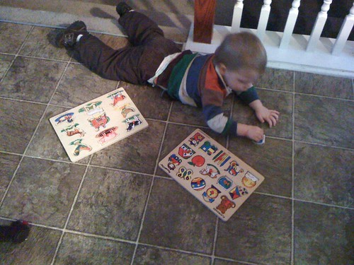 101108 Coleman with puzzles
