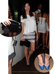 Priscilla Áfio - House Club White Edition 27/11/10