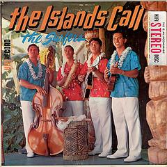 Islands Call