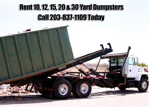 Southbury Dumpster Rentals